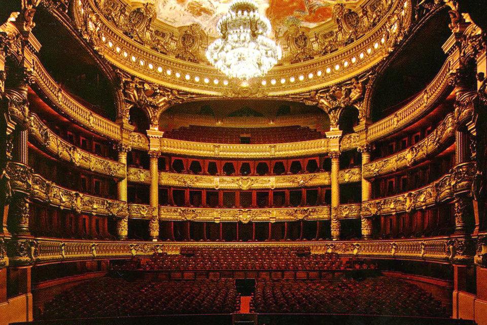 Oper- & Ballett-Saison 2020/2021