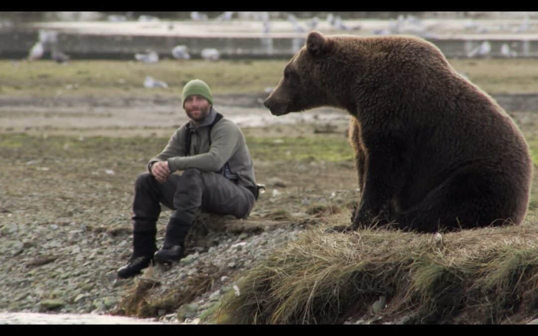 """""""Der Bär in mir"""" mit Regisseurbesuch"""