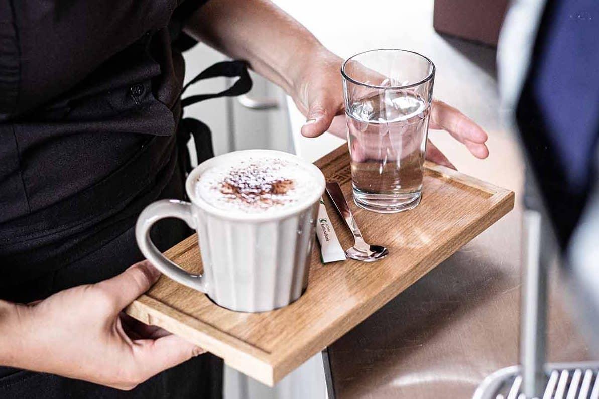 Kaffeetablar